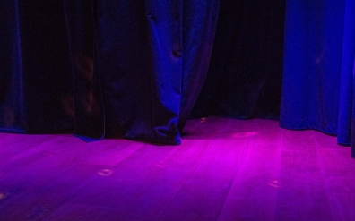 rideau theatre